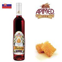 Apimed Medovina Ríbezľa 500ml