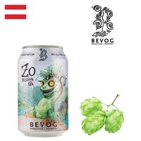 Bevog Zo Session IPA 330ml CAN