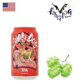 Flying Dog Snake Dog IPA 355ml CAN