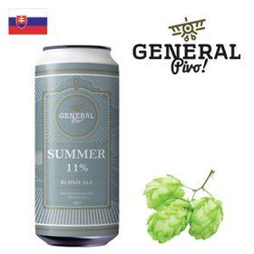 General Summer Ale 750ml