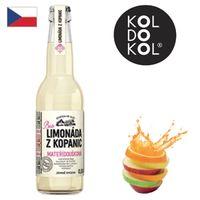 Bio Limonáda z Kopanic Mateřídoušková 330ml