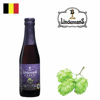 Lindemans Cassis 250ml
