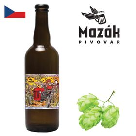 Mazák Fancy Farmer 750ml