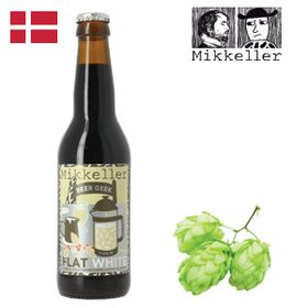 Mikkeller Beer Geek Flat White 330ml