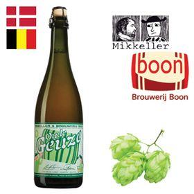Mikkeller / Boon - Oude Geuze Vermouth 2018 750ml