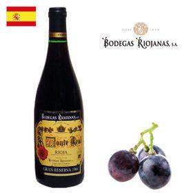 Monte Real Gran Reserva 1964 750ml