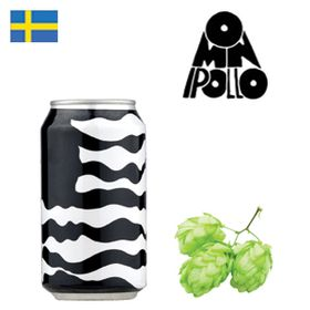 Omnipollo Nebuchadnezzar 330ml CAN