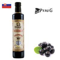 Pereg Víno z arónie čiernoplodej 500ml