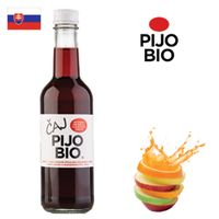 Pijo Bio Rooibos čaj brusnica - granátové jablko 330ml