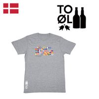 T-Shirt To Ol Flags