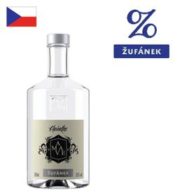 Žufánek Absinthe Amave 53% 500ml